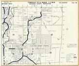 Township 29 N., Range 6 E., Pilchuck Valley Tracts, Snohomish County 1960c